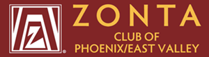 Zonta Club of Phoenix / East Valley
