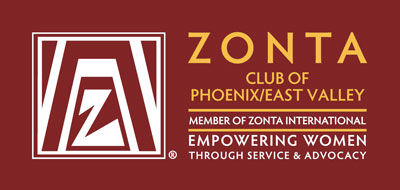 Zonta Club of Phoenix East Valley